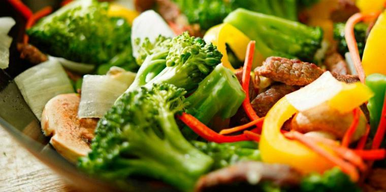 Гречневая диета на 1 день