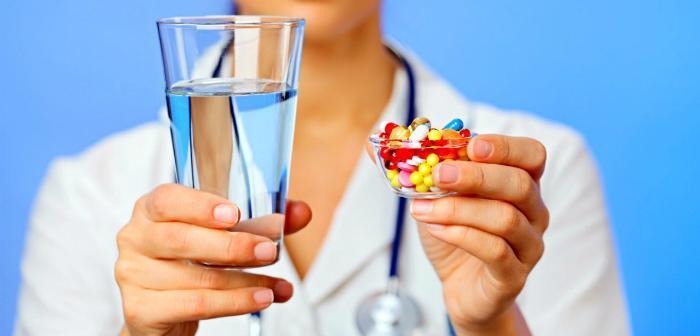 Лечение бронхитов
