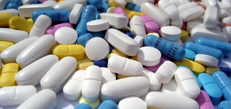 Препараты для лечения алкозависимости