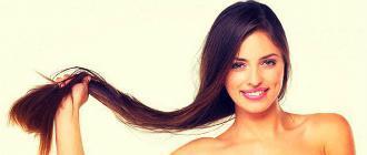 Маски для быстро роста волос