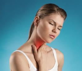 Острый и хронический ларингит - симптомы, лечение