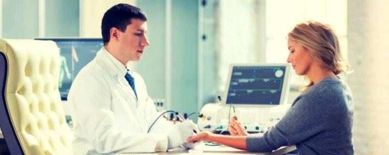 Диагностика глистов у человека
