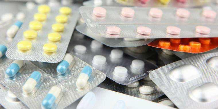 Таблетки от сильной боли