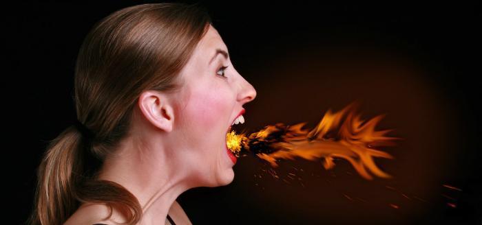 Причины изжоги при беременности