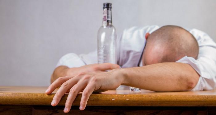 Если муж не может бросить пить что делать