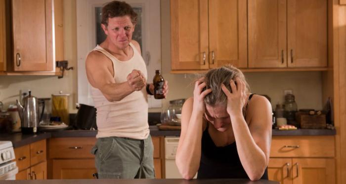 Что делать, если муж алкоголик