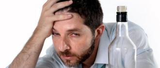 Как лечить алкоголизм в домашних условиях?