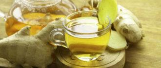 чаи для похудения самые эффективные