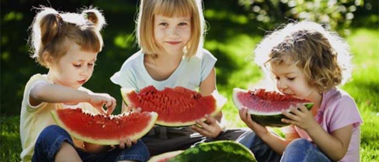 Худеем быстро: простые и эффективные моно-диеты