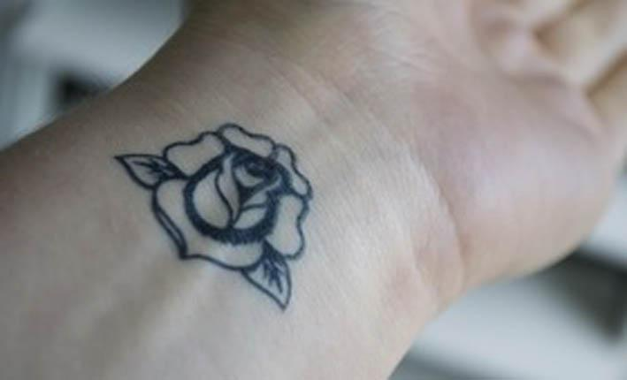 темпту - татуировка