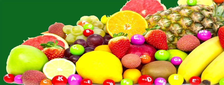 Средства для похудения- витамины и микроэлементы