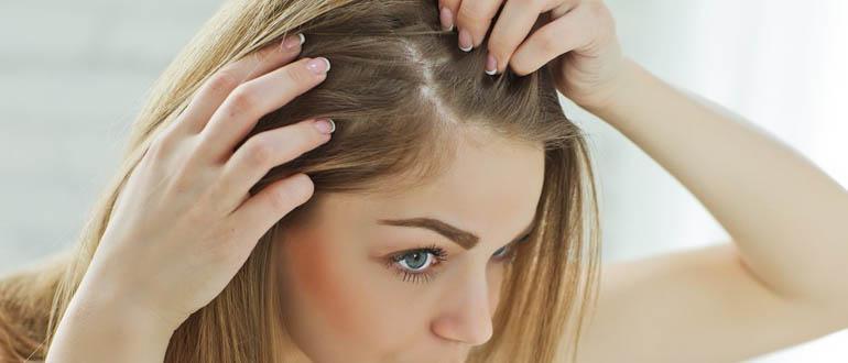 Что делать если выпадают волосы на голове