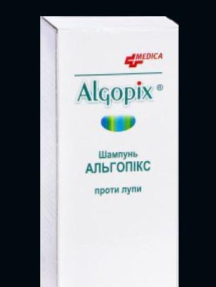 Альгопикс шампунь