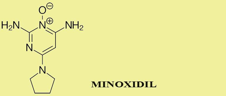 Препараты с миноксидилом для роста волос и лечения других заболеваний