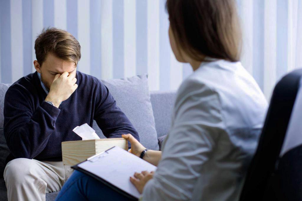 Псориаз психосоматика причины лечение