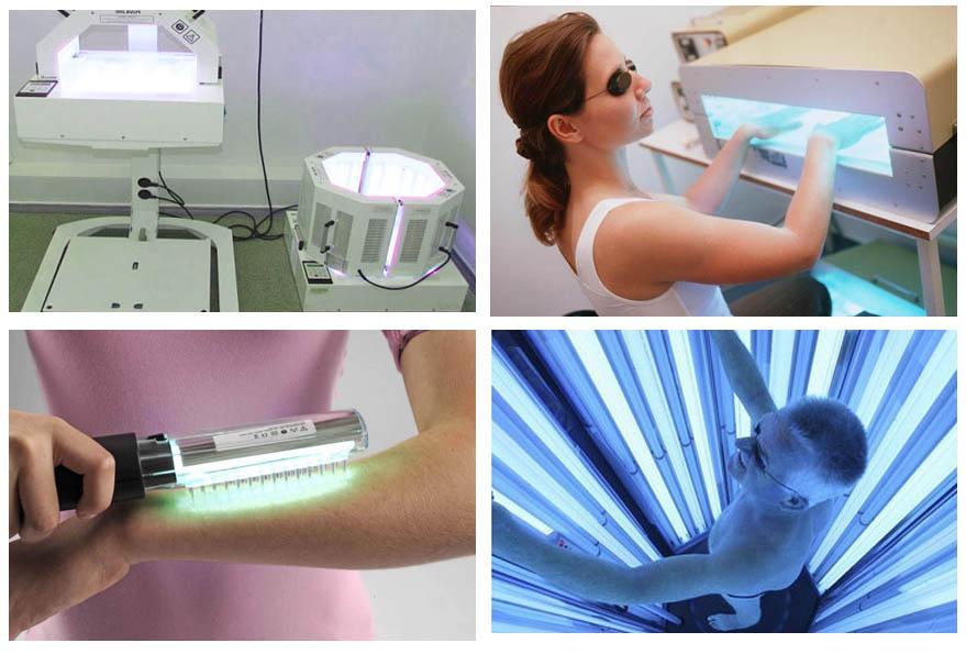 аппараты фототерапии разновидности этого