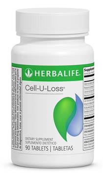 Гербалайф для похудения- cell-u-lose