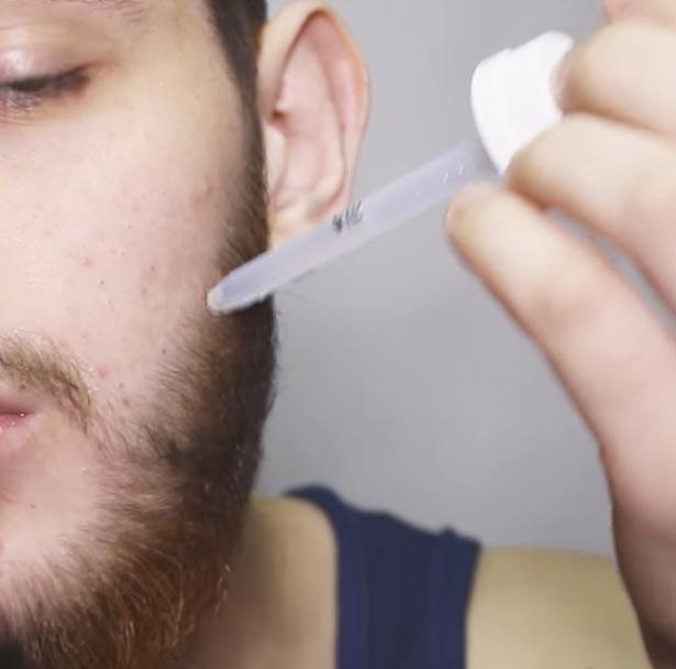 миноксидил для бороды цена