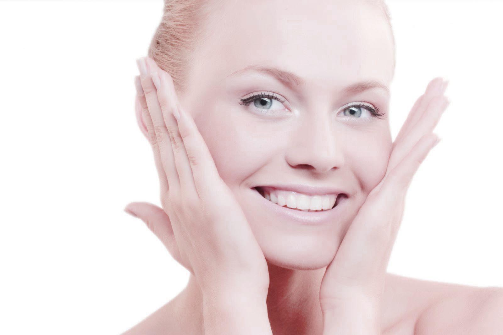 6 витаминов для красивой и здоровой кожи лица