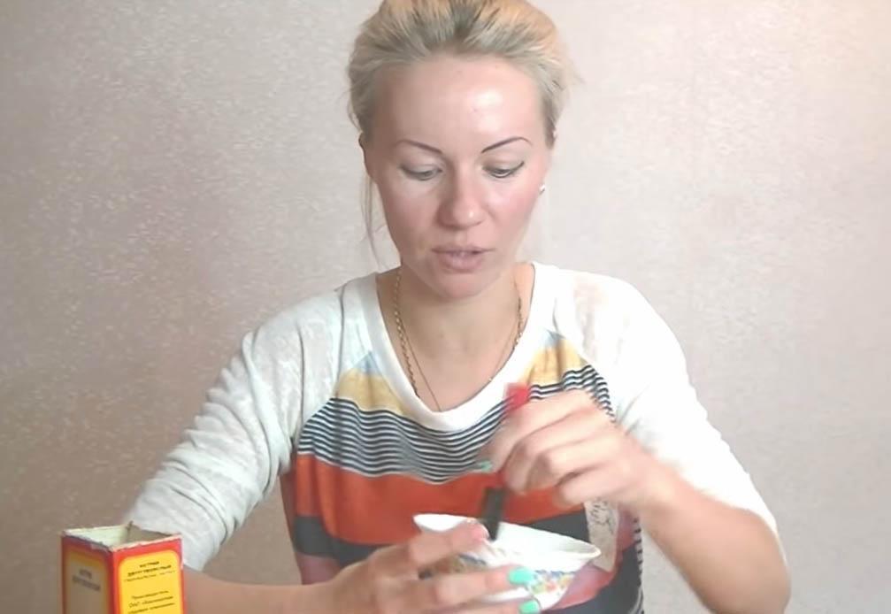 Сода для лица - рецепты масок, примочек, скрабов, пилингов