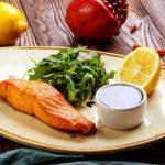 Правильный завтрак для желающих похудеть
